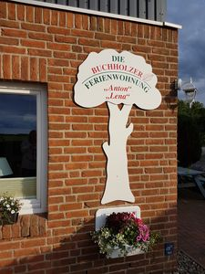 "Photo for Family-friendly apartment ""Anton"" Baltic Sea Region, Baltic Sea fjord Schlei"