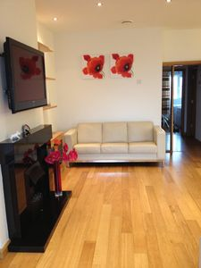 Part of living area