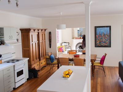 Photo for 3BR House Vacation Rental in Blairgowrie, VIC