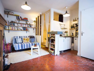 Photo for Lovely apartment to the heart of Marais