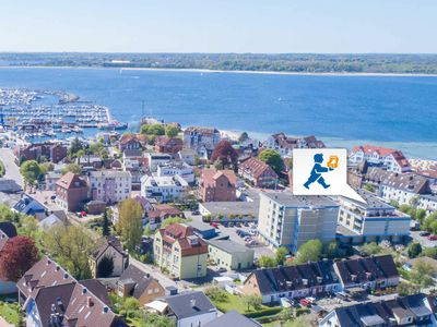Photo for Apartment Vacation Rental in Laboe