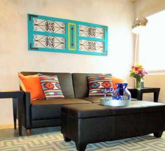 Photo for Superb Santa Fe HQ-Prime Location in the Heart of Santa Fe-Decked Digs