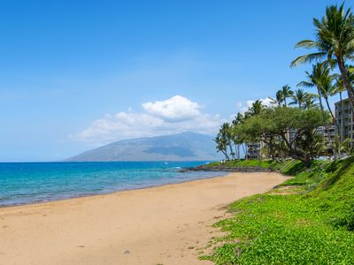 Photo for My Perfect Stays: Ground Floor-Just Steps to Kamaole II Beach Park! New A/C!