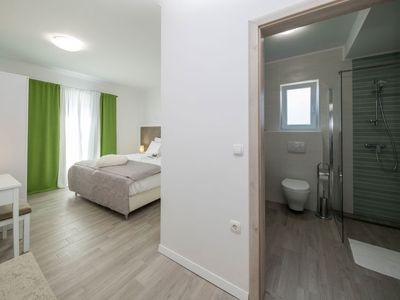 Photo for Vacation home Manea in Crikvenica - 8 persons, 4 bedrooms