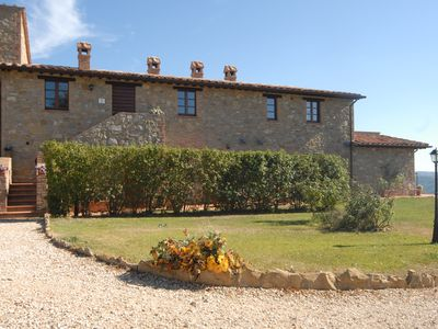 Photo for 1BR House Vacation Rental in Gualdo Cattaneo