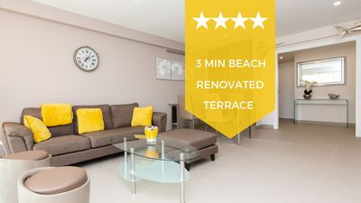Photo for ❤ Kikiloue, 2 min from the beaches, terrace and parking ❤ Palm Beach