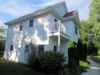 Photo for 2BR Townhome Vacation Rental in Fish Creek, Wisconsin