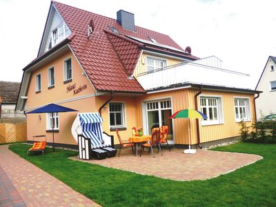Photo for Cottage for 7 guests with 120m² in Zingst (21905)