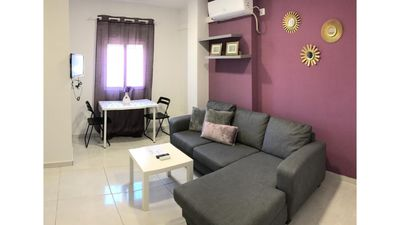 Photo for Castle Apartment downtown Alicante