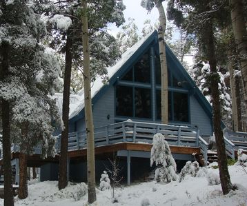 Photo for Enjoy the Mountain Cabin !