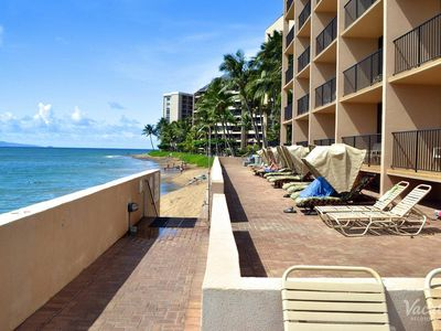 Photo for Suites at the Kahana Beach Resort