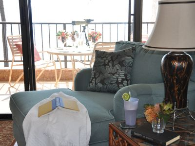 Photo for Five Star Inspired--NEWLY Remodeled direct Ocean Front!