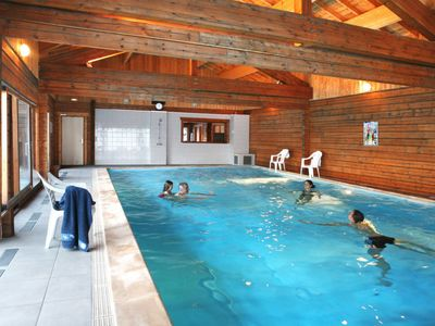 Photo for Vacation home Chalets Bois de Champelle (MRI101) in Morillon - 8 persons, 3 bedrooms