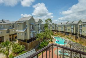 Photo for 1BR Condo Vacation Rental in Carrabelle, Florida