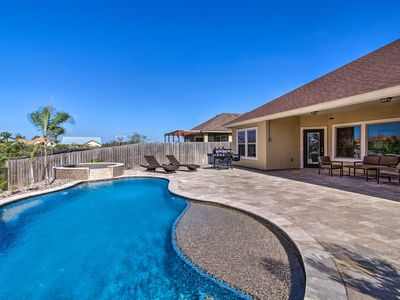 Photo for NEW! South Padre Home w/ Saltwater Pool Near Golf!