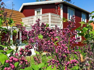 Photo for Vacation home Borgholm in Borgholm - 4 persons, 3 bedrooms