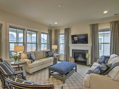 Photo for Resort Style Home in Ocean View near Bethany Beach