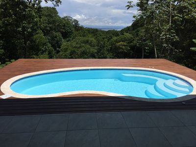 Photo for 2BR House Vacation Rental in Ojachal, Puntarenas Province