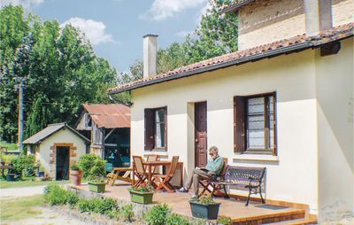 Photo for 3 bedroom accommodation in Charroux