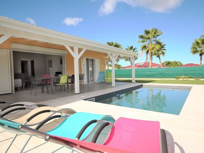 Photo for Villa with Swimming pool (GPSF106)
