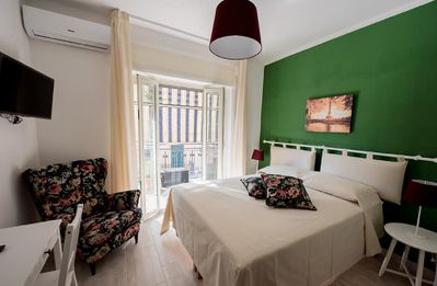 Photo for HOME OF THE BRUNO. POZZUOLI BED & BREAKFAST
