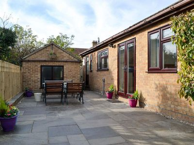 Photo for 4BR Cottage Vacation Rental in Ely, Cambridgeshire