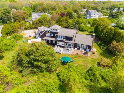 Photo for 1BR Studio Vacation Rental in South Kingstown, Rhode Island