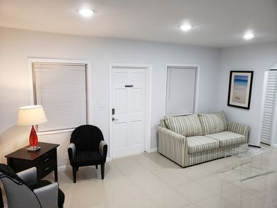 """Photo for Aloha Hollywood, Apartment #6.  """"Stay with us, feel at home!"""""""