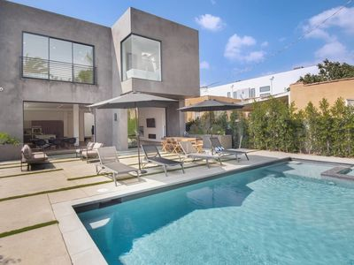 Photo for DS  Royal 4BR Villa in Hollywood Heights, LA