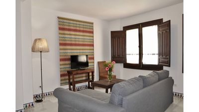 Photo for Superior apartment in Plaza del Potro