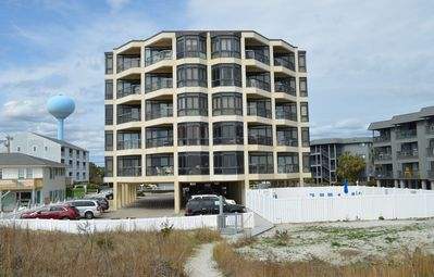 Photo for Sedgefield Oceanfront Retreat