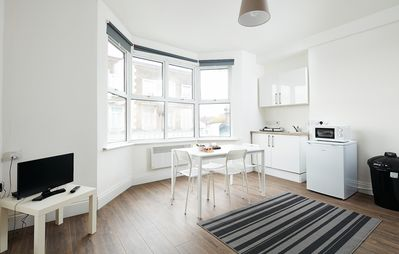 Photo for Charmstay Apartment on Piccadilly Line