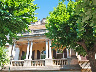 Photo for Colonial mansion in the heart of Soller (The Night Manager filming location).