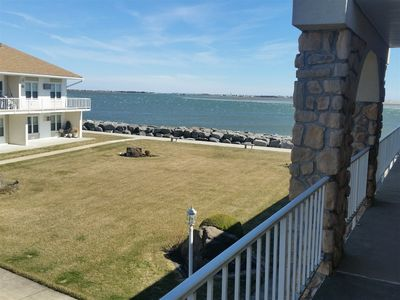 Photo for Views, Views, Views!!!  2BR and 1.5BA at Anglesea Colony Gardens 2.