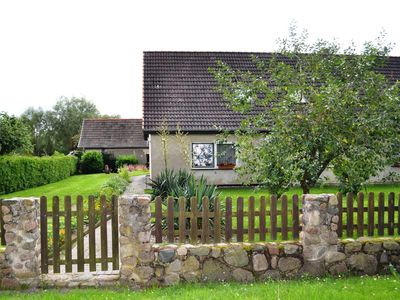 Photo for Cottage in the middle of nature, separate entrance, garden - semi-detached house