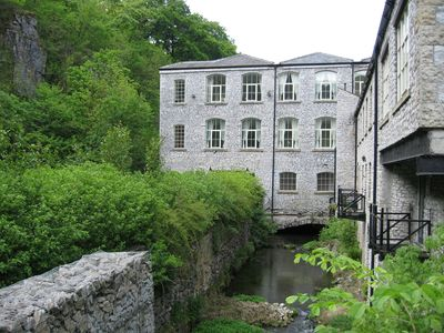Photo for Stunning Mill Apartment In The Heart Of The Peak District