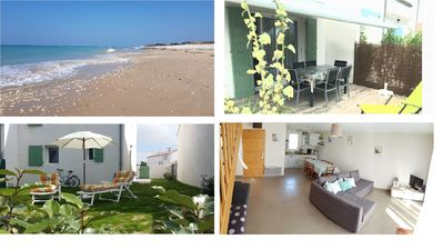 Photo for 2BR House Vacation Rental in St Denis D'Oléron