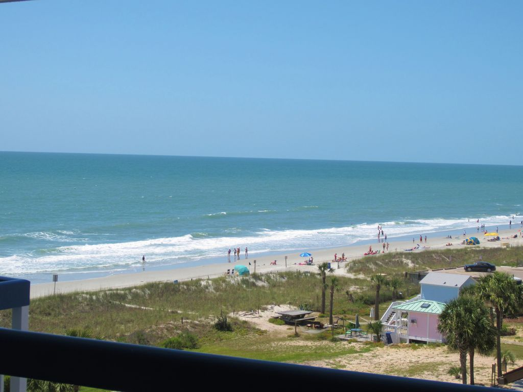Panoramic Ocean View Highly Upgraded Gor