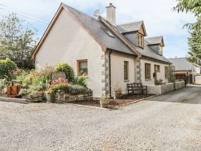Photo for Dolce Casa, GRANTOWN-ON-SPEY