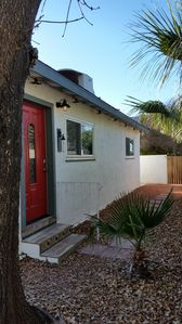 Photo for Modern Updated Guest House in Great North Glendale AZ Location
