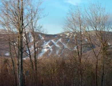 Photo for Mt. Snow Condo-close to Skiing and Golf, Wifi, All the comforts of home