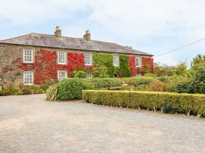 Photo for CAIRBRE HOUSE in Dungarvan, County Waterford, Ref 993150