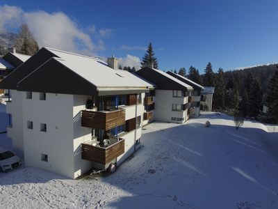 Photo for 2BR Apartment Vacation Rental in Laax, GR