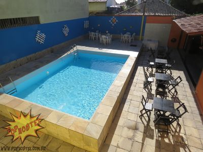 Photo for Pool, BBQ, Air Cond, WiFi, Near Fort