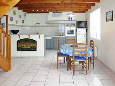 Photo for Vacation home Bleue (PMN102) in Primelin - 4 persons, 2 bedrooms