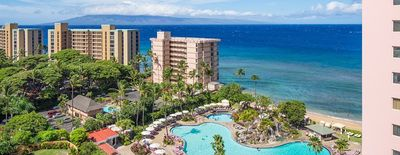 Reserve Now Kaanapali Beach Club One Bedroom Oceanfront Paradise Best Rates Lahaina