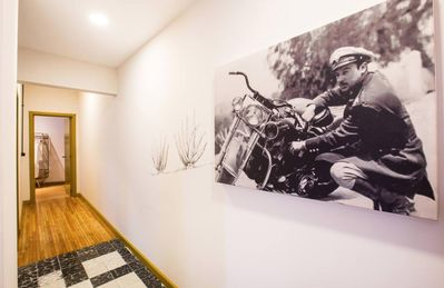 Photo for Miravalle Infante - Modern 2 Bedroom Apartment in Mexico City
