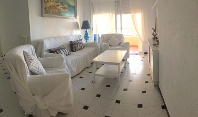 Photo for Apartment in the best area of Sanlucar