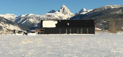 Photo for Brand new, modern, efficient basecamp in Teton Valley