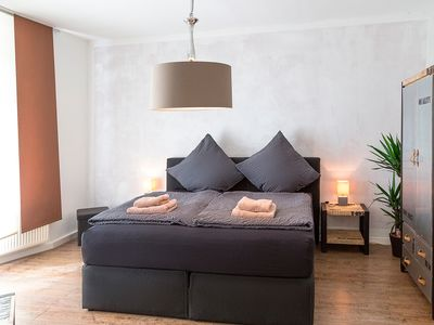 Photo for Apartment / app. for 6 guests with 73m² in Waren (29460)